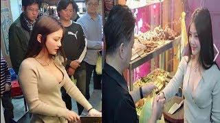 Video Heboh..!! Penampilan Super Minim, Tukang Daging Seksi Bikin Mata Terbelalak..!! MP3, 3GP, MP4, WEBM, AVI, FLV Juli 2018