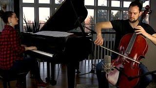 Take Me To Church - Hozier Cover (Cello/Piano) - Brooklyn Duo