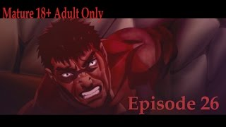 Nonton Berserk Episode 26 720p Hd Eng Golden Age Iii Movie Cut Film Subtitle Indonesia Streaming Movie Download