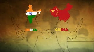 Seven unresolved disputes- India and China