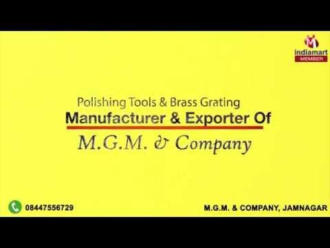 M.G.M. & Company
