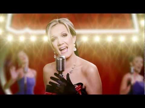 Juanita du Plessis OM JOU PINKIE official music video