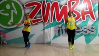 Shaggy - I got you #contribution_for #ZinCon16 Contest! #Shagy #Zumba #ZinDessyDLC #ZinIsty Video