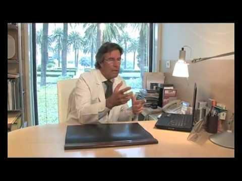 Histerectomía - Dr. Del Pozo