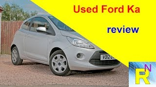Read newspaper:Car review - Used Ford Ka reviewPlease like and subscribe channel.Thank you for watching!Source: autoexpress.co.uk