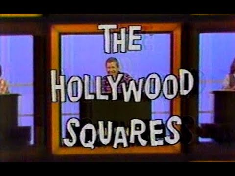 WABC Channel 7 [New York, NY] - The Hollywood Squares (Complete Broadcast, 10/2/1978) 📺