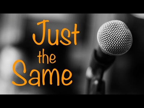 Wanting to show that people with autism are just as able as anyone else, a group from London are making music to showcase their talent. With Fixers, The AutistiX have helped create this music video to accompany one of their songs, 'Just the Same'.