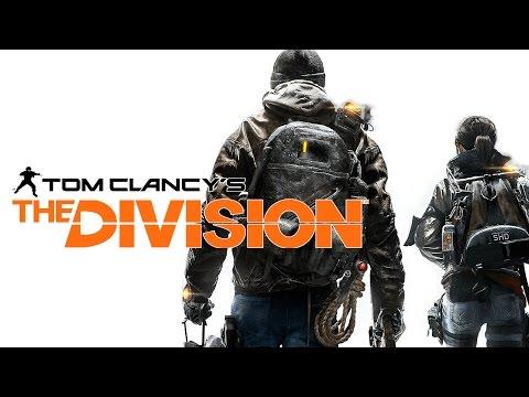 Tom Clancy's The Division : Vale ou não a pena jogar (видео)