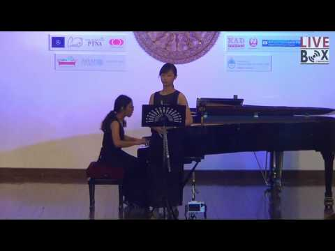 Chiangmai Ginastera International Music Festival [Part 9]