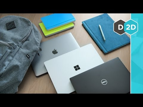 , title : 'MacBook vs Surface Pro - The Best Laptop for Students 2017!'