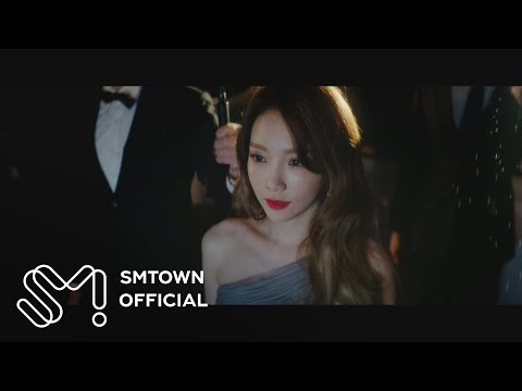 TAEYEON - 'Something New' MV