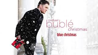 Michael Bublé - Blue Christmas [Official HD]