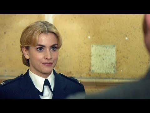 Prime Suspect - Tennison: Episode 1 Scene