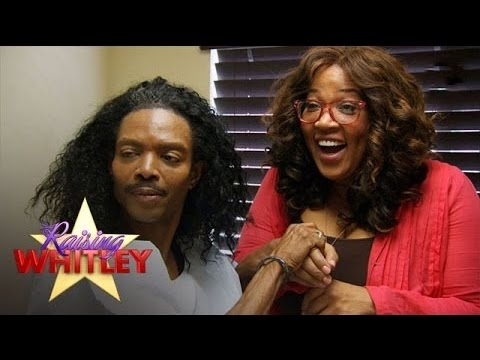 The Doctor Gives Wendell Some Bad News | Raising Whitley | Oprah Winfrey Network