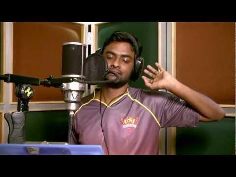 Video Sunrisers Anthem  - Telugu download in MP3, 3GP, MP4, WEBM, AVI, FLV January 2017