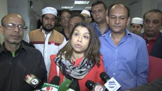 Nonton Tulip Siddiq Campaigning at Hampstead and Kilburn for UK Election 2017 Film Subtitle Indonesia Streaming Movie Download