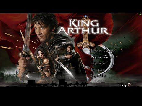 King Arthur (2004) - Full Game [PCSX2]