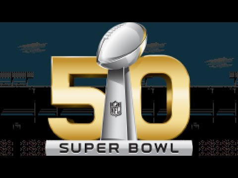 "Tecmo Bowl Has Already Played Out ""Super Bowl 50"""