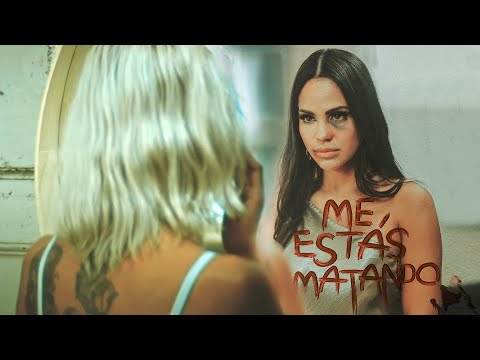 Natti Natasha _ Me Estás Matando
