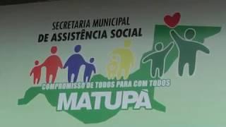PREDIO DA SEC DE ASSIST SOCIAL GANHA NOVO VISUAL COM RENOVAÇÃO DA PINTURA