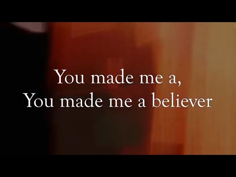 Video Believer - Imagine Dragons - LYRICS download in MP3, 3GP, MP4, WEBM, AVI, FLV January 2017
