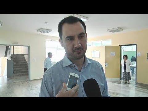 Αλ. Χαρίτσης από Καλαμάτα: Σήμερα είναι μια κρίσιμη πολιτική διαδικασία