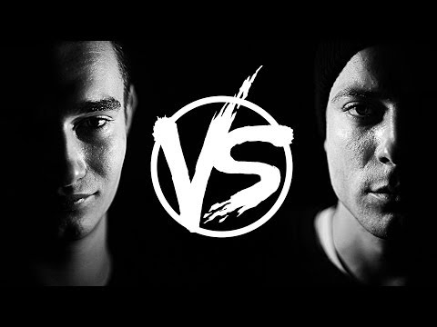 Versus Battle #17: Дуня Vs Хохол (2013)