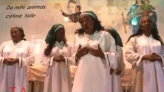 chants religieux en fang.  ntonobe de Bata, Guinea Ecuatorial   Copie