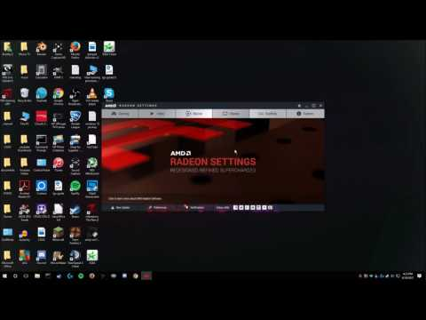 The best resolution your NOT USING (1440x1080) - AMD custom resolution setup guide