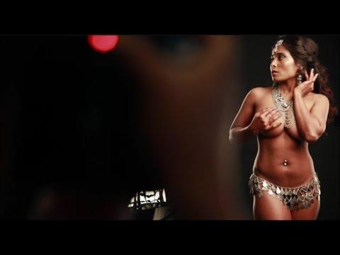Video Nikita Gokhale - Behind the Scenes download in MP3, 3GP, MP4, WEBM, AVI, FLV January 2017