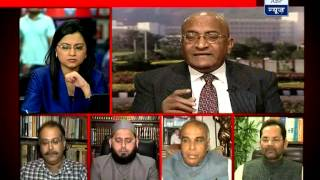 ABP News debate: How long will India tolerate Pakistan's 'such' actions? full download video download mp3 download music download