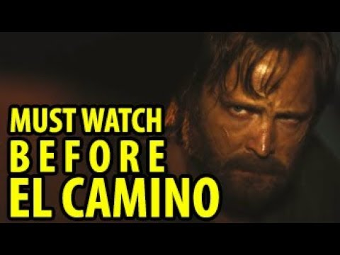 Breaking Bad Full Series Recap | El Camino Movie Must Watch! (The Story of Jesse Pinkman)