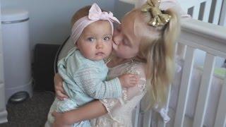 Video Everleigh Soutas and Ava Foley babysit Taytum and Oakley?! | ForeverandForava MP3, 3GP, MP4, WEBM, AVI, FLV Juni 2018