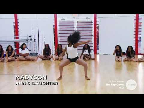 Bring It Dancing Dolls Crossing The Line S04E17 Part 5
