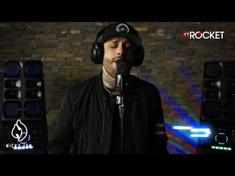 Sony Muteki - Nicky Jam