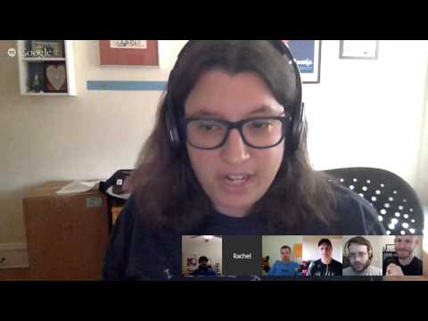 Episode 003 – The JSON REST API Podcast