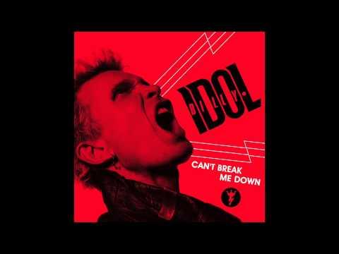 FIRST LISTEN! New Billy Idol