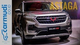 Download Video SUV TURBO Rp 300 Jutaan, Inikah Calon SUV Cina yang Proper? MP3 3GP MP4