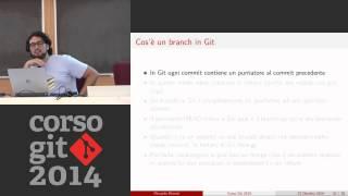 Download Lagu Primi passi con Git - Corso Git 2014 Mp3