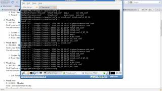 Web Server Admin: Lecture 3 Part 2 Apache Configuration Httpd.conf CO246