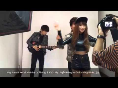 Khởi My & La Thăng ( Huy Nam – Kel Vin Khánh)
