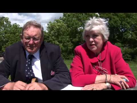 Grampian Senior Citizens Forum: Interview with George and Maureen Paterson (Northern Lights)