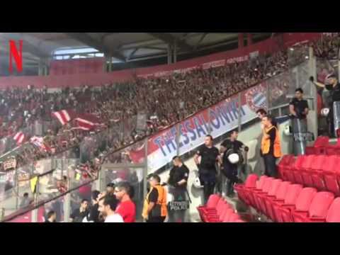 Champions League: Ολυμπιακός – Μπάγερν (2)