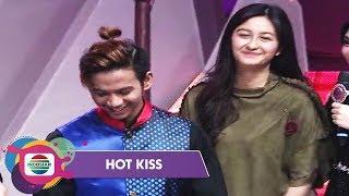 Video Terungkap!! Pacar Baru Ridho 2R di Panggung DA Asia 4  - Hot Kiss MP3, 3GP, MP4, WEBM, AVI, FLV Desember 2018