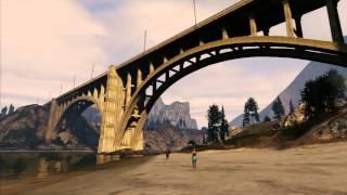 Un time-lapse impressionnant tourné dans GTA V
