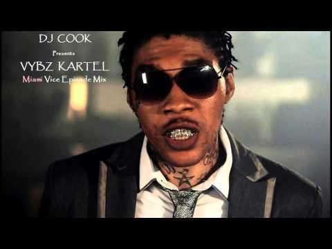 Community Magazine – Vybz Kartel Miami Vice Episode Mix (Addi October 2014 Dancehall Reggae)