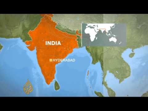 Explainer: Tensions rise in India&#8217;s Hyderabad
