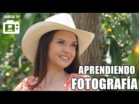 Charlie TV - 004 - Aprendiendo Fotografía