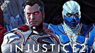 Injustice 2 Online - INTENSE MATCH AGAINST A SUBSCRIBER! The Injustice 2 Online series continues, with this episode, we match up and face against a subscriber in Injustice 2!Check out the other videos on the channel!Injustice 2 - Black Manta DLC LEAKED: https://www.youtube.com/watch?v=B6MSMDI2kVc&t=1sInjustice 2 Online - INSANE CLUTCH WITH GODSPEED: https://www.youtube.com/watch?v=uxkt3NrqxMI&t=25sInjustice 2 Online - KID FLASH VS A ZONER: https://www.youtube.com/watch?v=PydGSVn7kT4&t=1sInjustice 2 Online - GOLD BATMAN VS GOLD BATMAN: https://www.youtube.com/watch?v=lhI7_DunGkY&t=291sInjustice 2 Online - EPIC SUB ZERO RAIN GEAR: https://www.youtube.com/watch?v=D3JuaXKpF-4&t=732s★:Follow me on Twitter: https://twitter.com/Caboose_XBL★:Like me on Facebook: https://www.facebook.com/CabooseXBL★:Follow me on Instagram: http://instagram.com/caboose_xbl★:Intro Created By: https://www.youtube.com/user/COMIXINEMA and https://www.youtube.com/user/nighthawkjonzey2Like, Favourite, Comment and Subscribe!Build and power up the ultimate version of your favorite DC legends in INJUSTICE 2. With a massive selection of DC Super Heroes and Super-Villains, INJUSTICE 2 allows you to personalize iconic DC characters with unique and powerful gear. Take control over how your favorite characters look, how they fight, and how they develop across a huge variety of game modes. This is your Legend. Your Journey. Your Injustice.