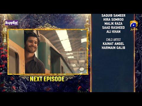 Khuda Aur Mohabbat - Season 3 Ep 05 Teaser - Digitally Presented by Happilac Paints - 5th March 2021